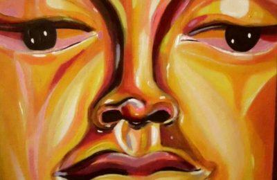 Buddha-Silence