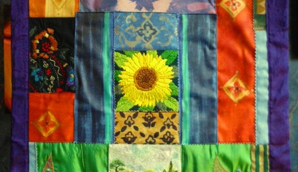 More Art Quilts