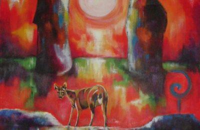 Om Mani Padme Hum – SPIRIT ART