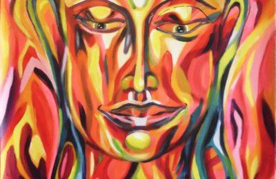 Buddha-Healing Energy