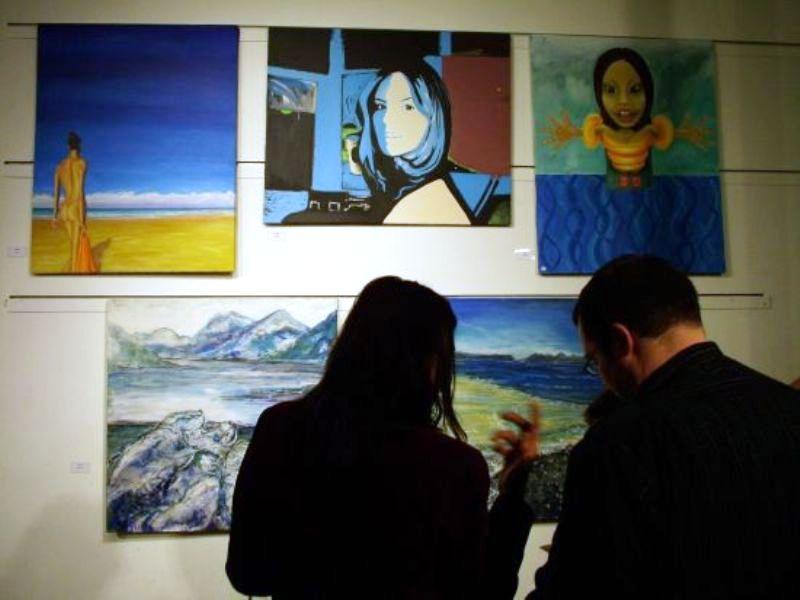 FATE 1 Exhibition